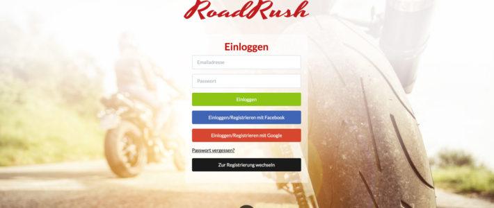 RoadRush