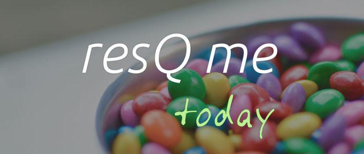 resQ me today