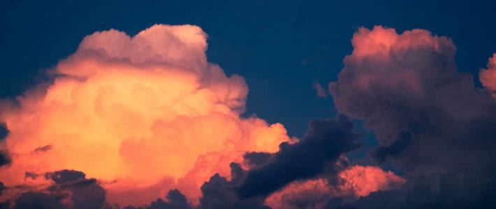 Erstelle dir deine eigene Cloud